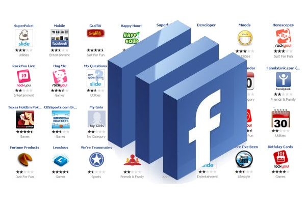 What is a Facebook Application?