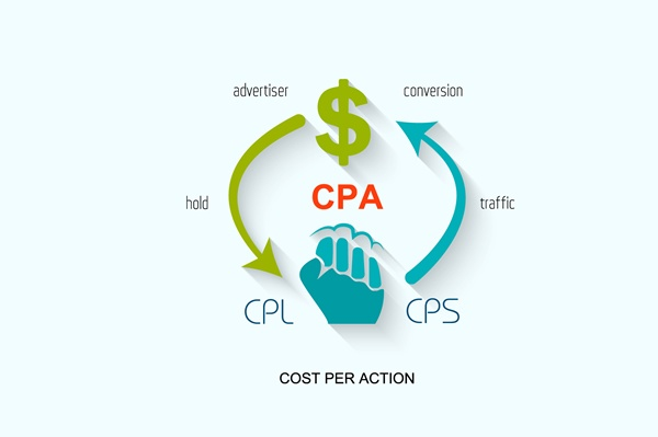 We guarantee a successful campaign using CPA (cost per action)