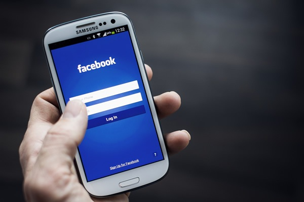 What are the benefits of a Facebook Application to my company?