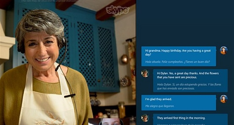 Skype's Real-Time Translation Feature Now Available to Everyone