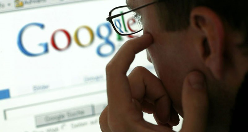 Google to quit fooling around about upsetting and...