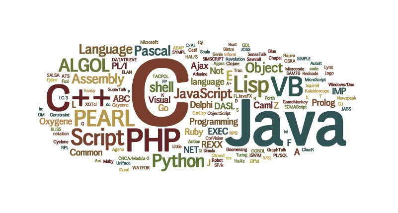 an analysis and history of the computer languages java and c