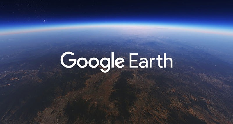 Google Earth adds live video feeds for watching...