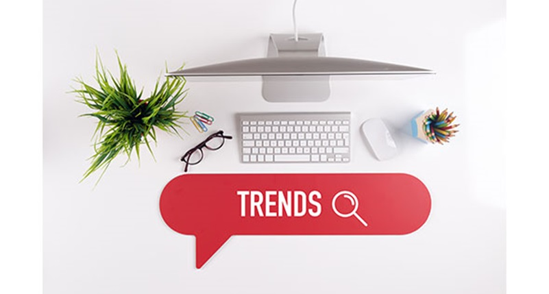 Softimpact web design trends make a mark for your website