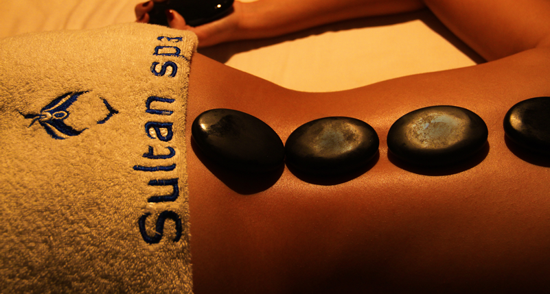 Sultan Spa joined hands with Softimpact!