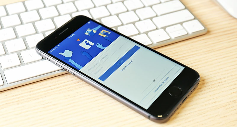 What are the benefits of a Facebook Application...