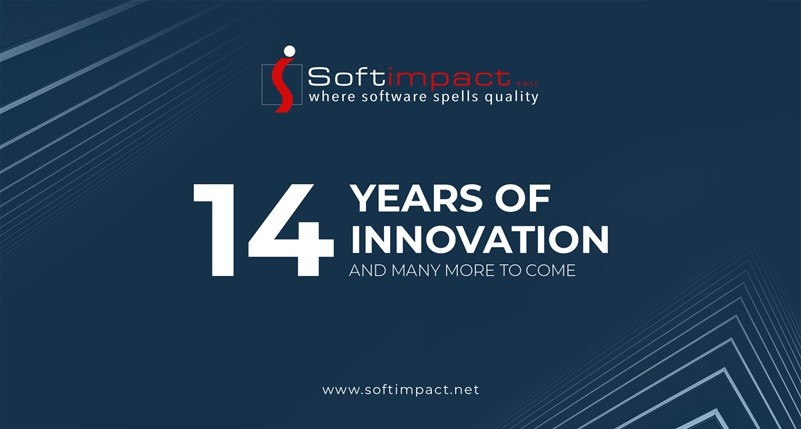 Softimpact a leader in MENA digital solutions...