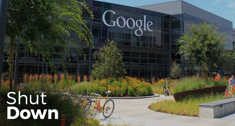 Google to shut down Google+ after failing to...