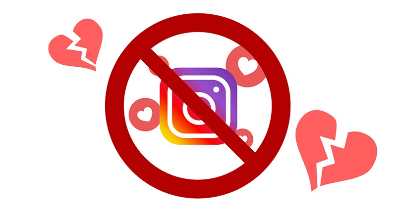 Instagram Plans to Remove the Total Number of Likes On Your Photos and Videos!