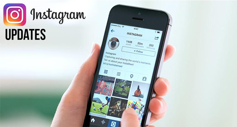 Most important updates made by Instagram in 2019