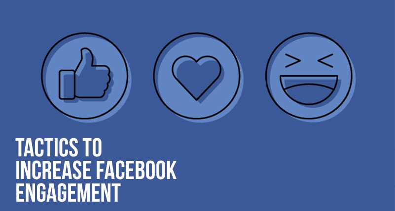 Facebook engagement tactics for your business page