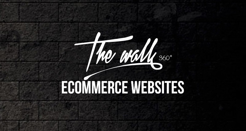 TheWALL 360 | Introducing E-Commerce for...
