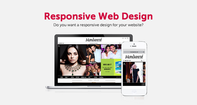 The Importance of Responsive Web Design at Softimpact