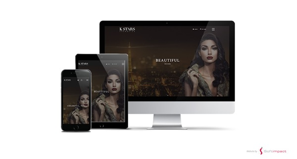 It's here! Softimpact launches Kstars new E-commerce website with an extremely premium UI/UX design