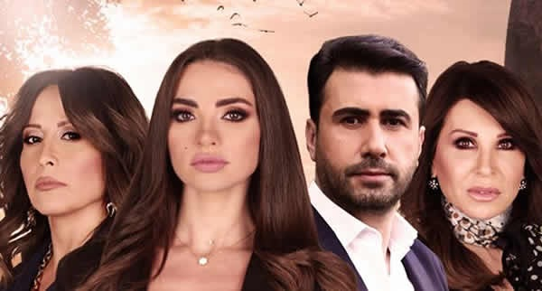 "Softimpact launched a marketing campaign for ""Sakat El Warak"" TV series"