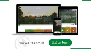 La Regie Libanaise designs and executes a marketing campaign with Softimpact to optimize its online activation in Lebanon