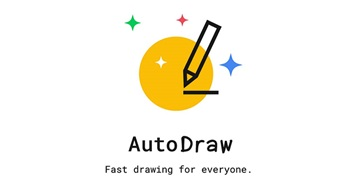 Google AutoDraw Instantly Transforms Your Terrible Scribbles Into Awesome Icons For Free