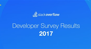 2017 Developer Survey Results