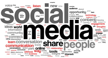 How can Social Media work for me?