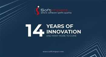 Softimpact a leader in MENA digital solutions market turns 14