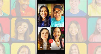 WhatsApp's new feature allows group voice and video calls!