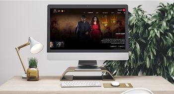 Softimpact Launched Al Sumaria TV Revamped Website Creating the Online Experience You're Looking For