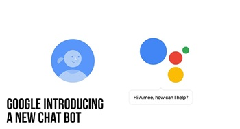 Google is developing a bot that can hold almost human degree conversation