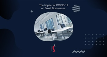 Facebook report on the impact of COVID-19 on Small Businesses