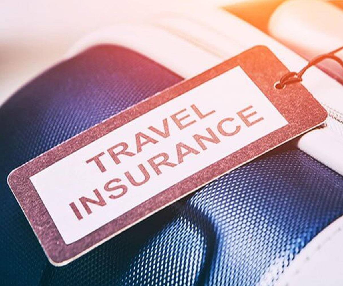 Travel Insurance with CRM and B2B Platform CRM V1